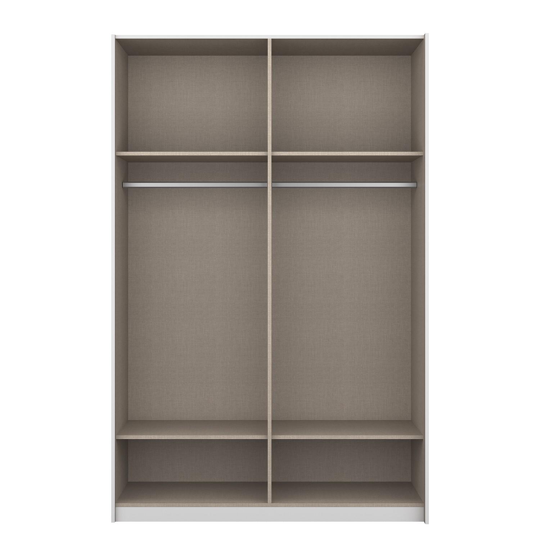 Accessoires pour armoire à portes coulissantes KiYDOO - 136 cm (2 portes) - Classic, mooved