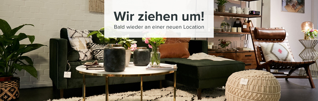Showroom Hamburg | home24
