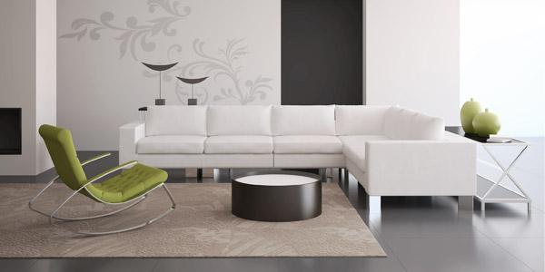 Startseite > Wohnzimmergestaltung - So gestalten Sie Ihr Wohnzimmer
