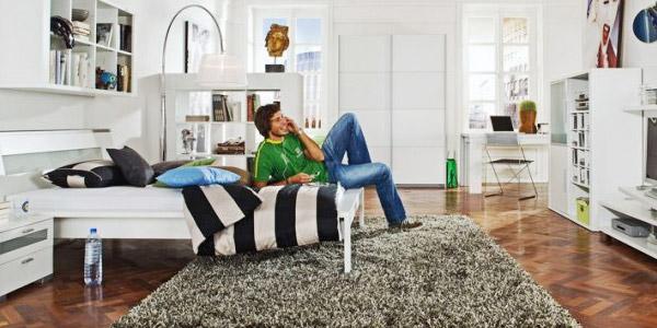 Jugendzimmergestaltung Home24