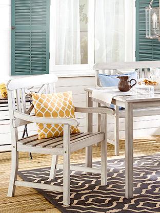 garten ideen bequem gartenm bel jetzt online kaufen home24. Black Bedroom Furniture Sets. Home Design Ideas