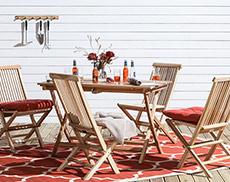Set mobili da giardino online su Home24