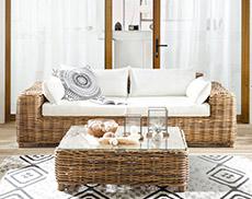 home24 Divani lounge