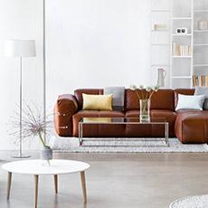 Fashion for home Wohnzimmer
