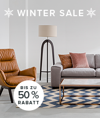 Wintersale bei Fashion For Home