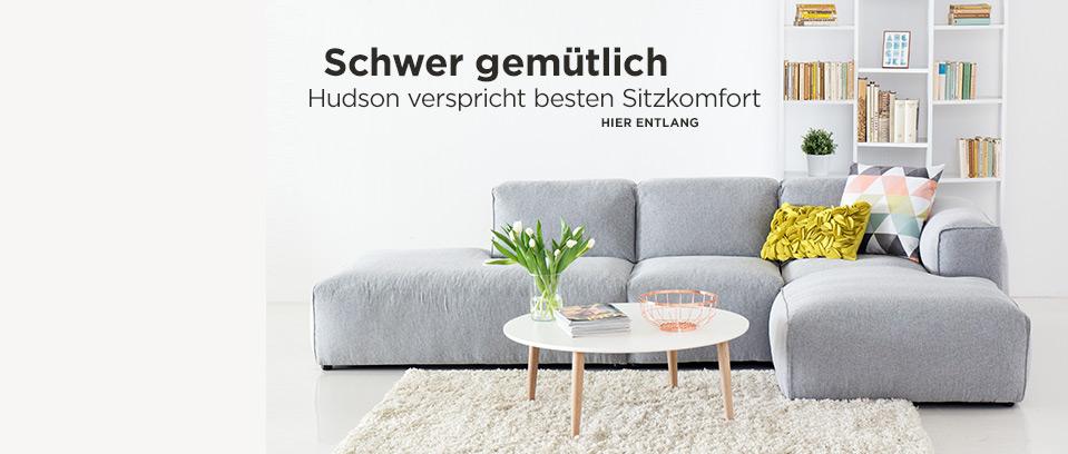 Sofa Hudson
