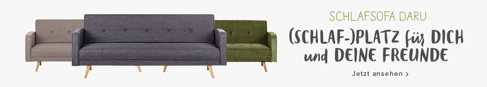 Sofa Daru bei Home24