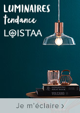 Luminaires Tendance Loistaa