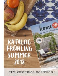 Katalog Frühling/Sommer 2018