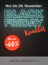 Black Friday Knaller