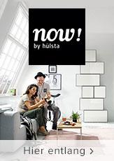 now! by Hülsta - jetzt entdecken