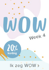 Wow week 4