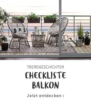 Trend: Indoor Garten