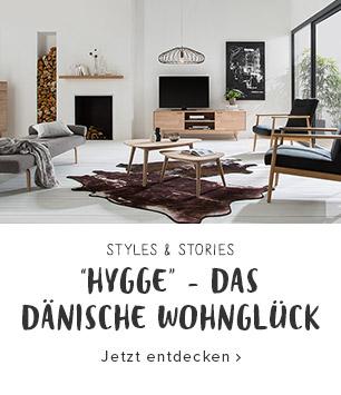 Hygge - das dänische Wohnglück