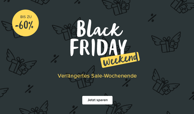 48 Stunden Black Friday Deals bei home24