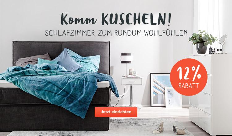 Schlafzimmer Kampagne