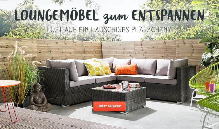 Garten Loungemoebel