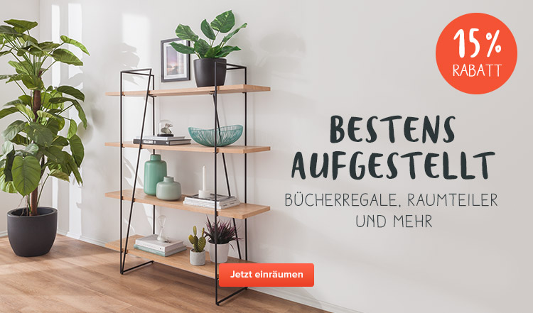 Regale bei home24