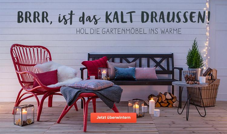 Garten Ideen | Bequem Gartenmöbel Jetzt Online Kaufen | Home24
