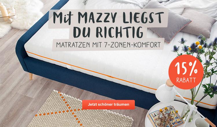 Mazzy Promo