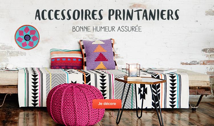 Accessoires Printaniers