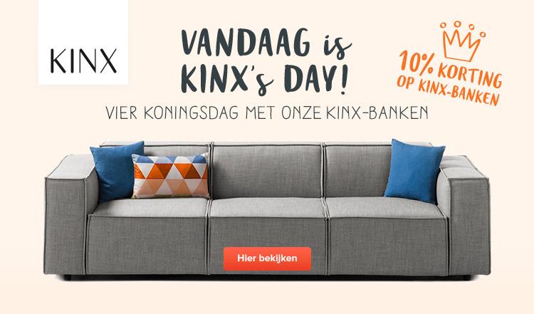 Kinx day