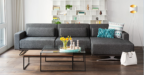 Fashion For home copperfield