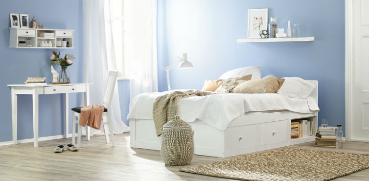 Kleines Schlafzimmer Einrichtungstipps