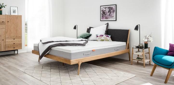 Welche Matratze für welche Schlafposition? - home24