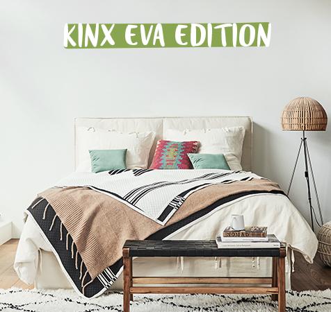 Eva Padberg Kinx Eva Edition