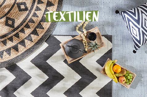 Eva Padberg Textilien