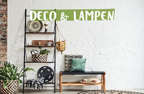 Eva Padberg Deco & Lampen