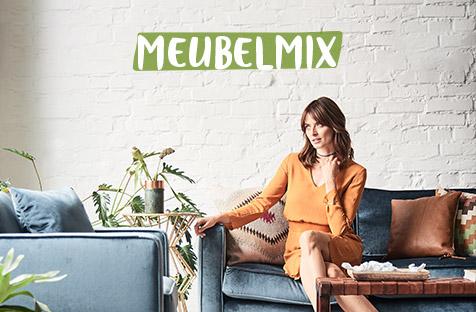 Eva Padberg Meubelmix