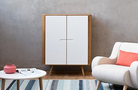 Kollektion Loca | Designer-Retro-Möbel online entdecken