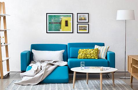 fashion for home magazin. Black Bedroom Furniture Sets. Home Design Ideas