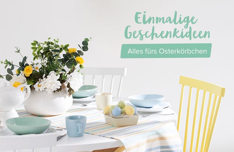 home24 Geschenke zu Ostern