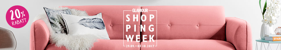 home24 glamour shopping week