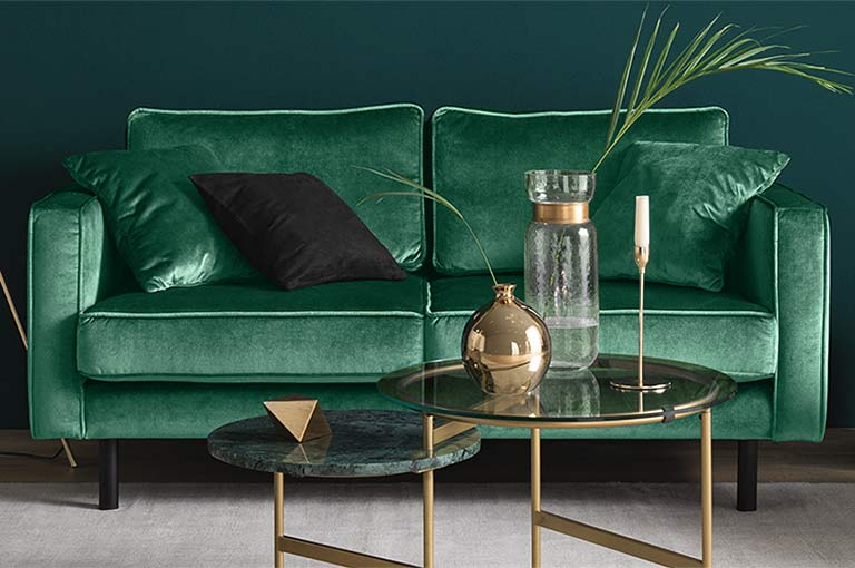 Trends & Looks bei home24