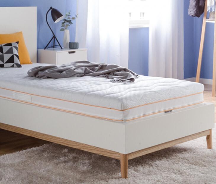 was ist eine kaltschaummatratze eignung eigenschaften home24. Black Bedroom Furniture Sets. Home Design Ideas