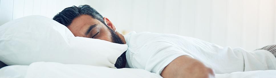Welche Matratze für Bauchschläfer?