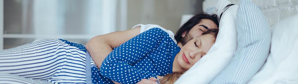 Welche Matratze für Paare?