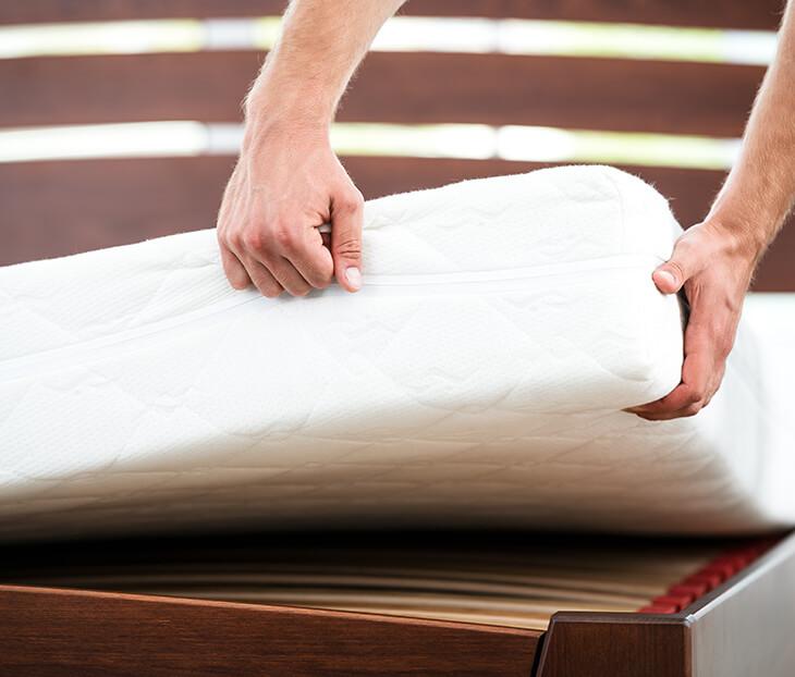 Wie lange hält eine Matratze und wie pflege ich sie? Mobile | home24
