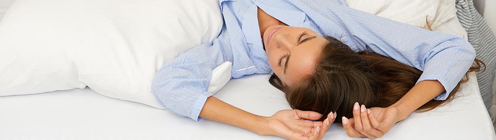Welche Matratze für Rückenschläfer?