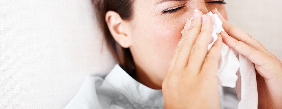 Welche Matratze bei Allergien? bei home24