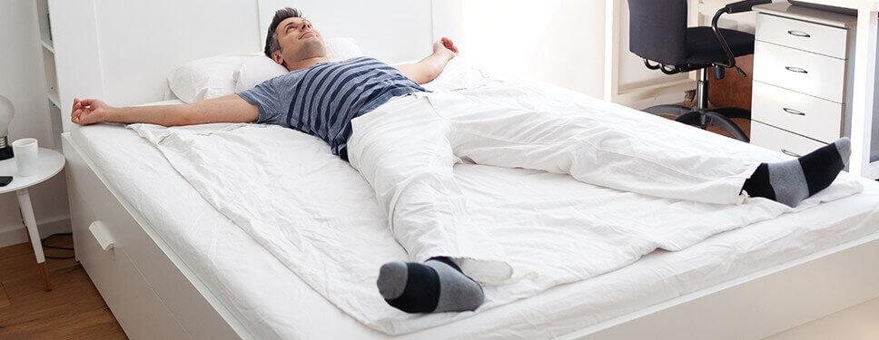 Welche Matratze Für Welches Körpergewicht Home24
