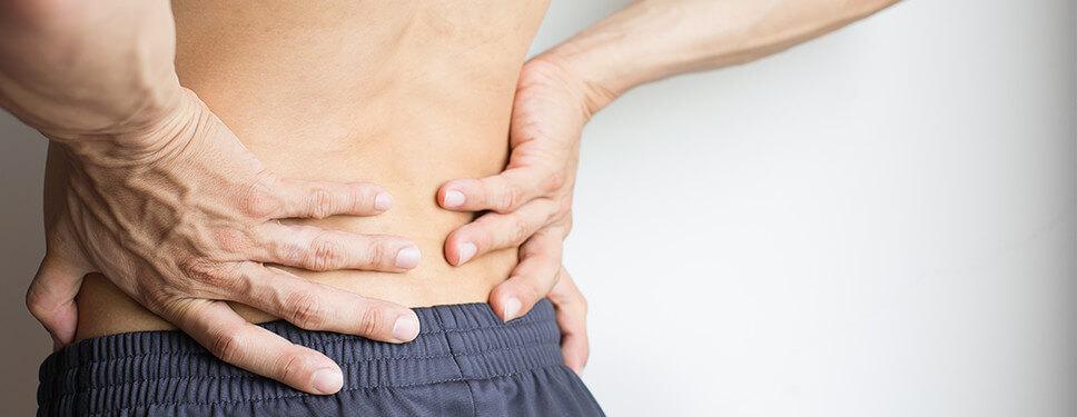 Welche Matratze bei Rückenproblemen? - home24