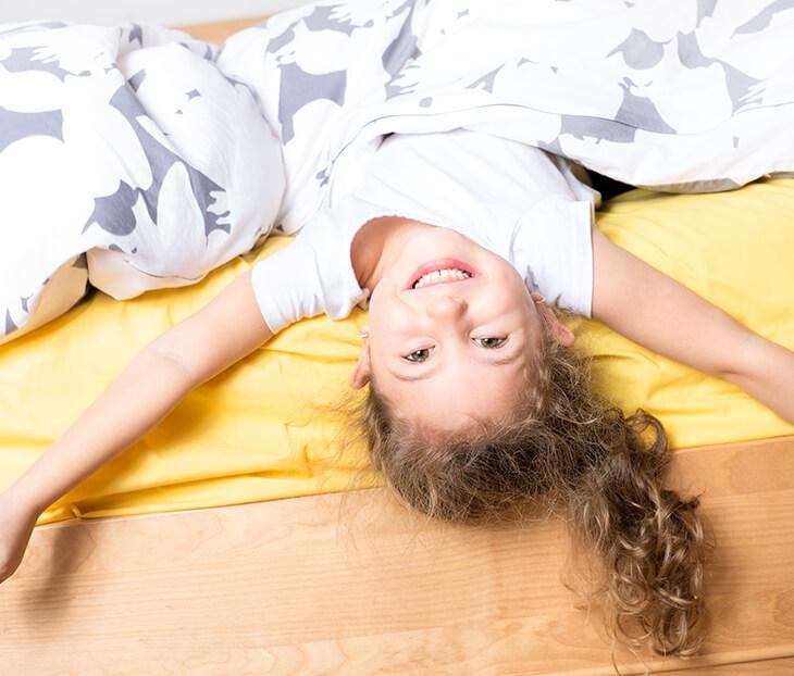 Welche Matratze Für Welche Schlafposition Home24