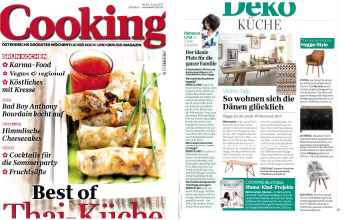 Cooking - Pressespiegel home24