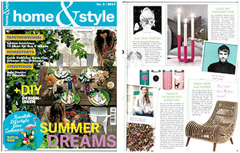 Home and Style - Pressespiegel home24