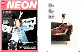 NEON - Pressespiegel home24